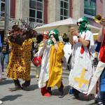 Musik mit Punch Agathe in Essen